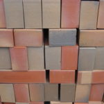 McNear Flashed Standard Brick