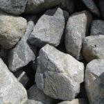 Granite Boulder